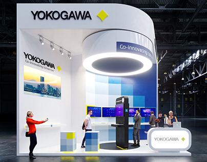 YOKOGAWA / 2020