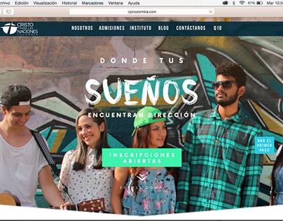 CPN Instituto Web