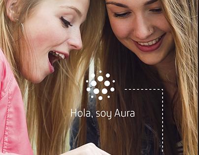 Aura - Telefónica
