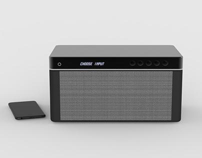 Modular Audio System