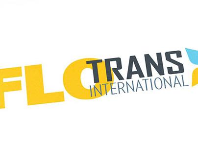 FloTrans International logo proposal