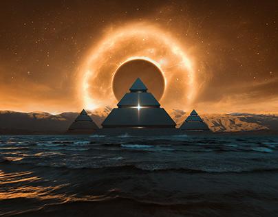STARTERRA - Celestial