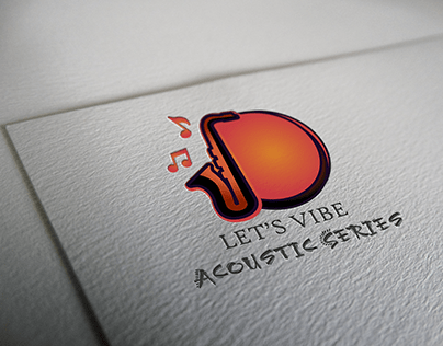 Studio hours|| Visual Identity | Let's Vibe Acoustic