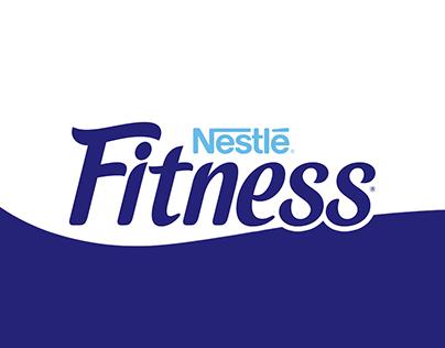 Fitness de Nestlé / Barras