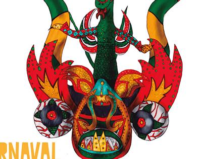Afiches Carnaval