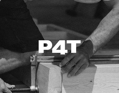 P4T / wooden products
