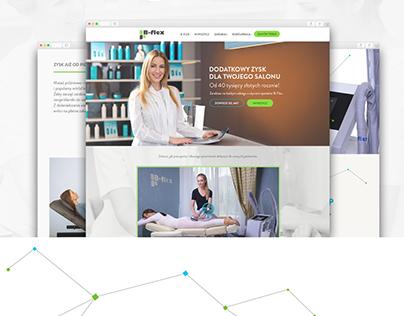 Sintika - website