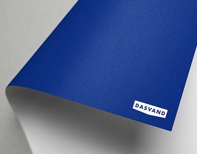 DASVAND   Identity Design