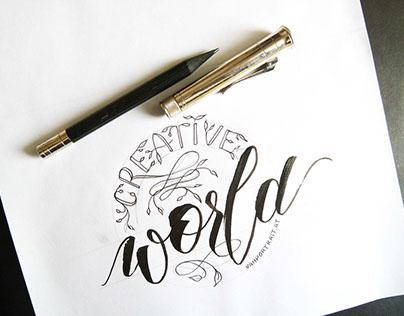 Postkarten | Workshop Creativeworld 2017