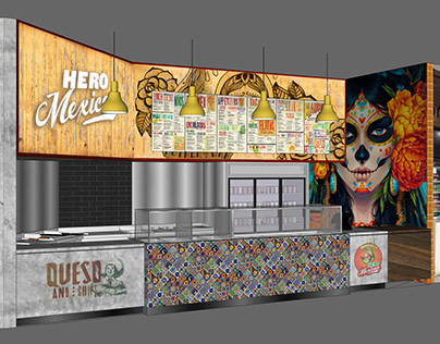 Hero Mexican - Top Ryde City