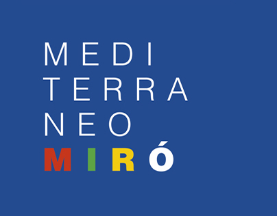 Mediterraneo Miró