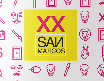 San Marcos XX
