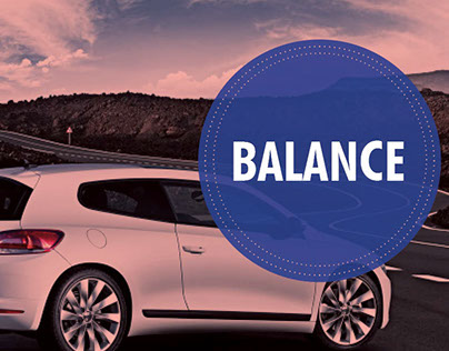 Memoria Balance Volskwagen