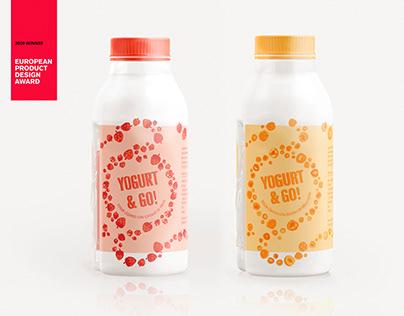 Yogurt & Go