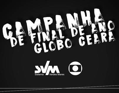 Final de Ano Globo Ceará {SVM}
