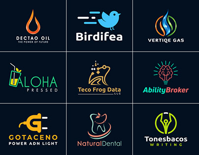 Minimalist Logo Design / Modern Logo / Creative Logo