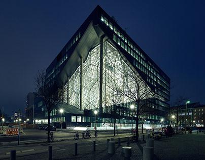 Springer Campus Berlin