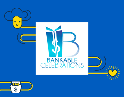 Bankable Celebrations - iOS App