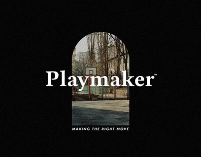 Playmaker™