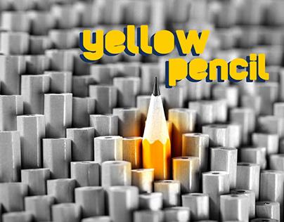Yellow Pencil Series