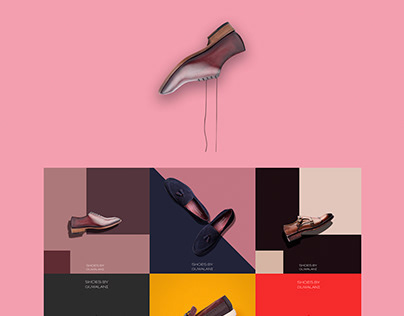 Shoes By Guwalani Social Media Creatives