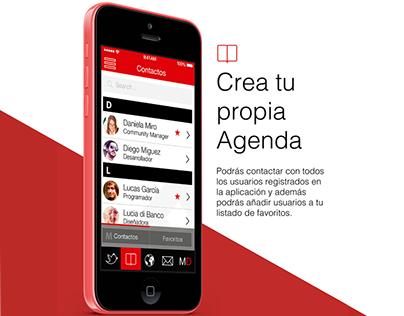 App Mundos Digitales