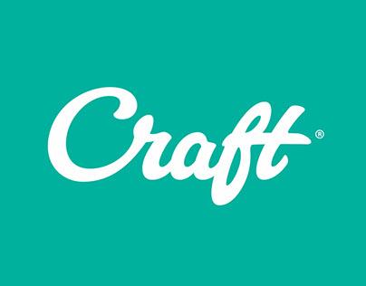 Craft Logodesign
