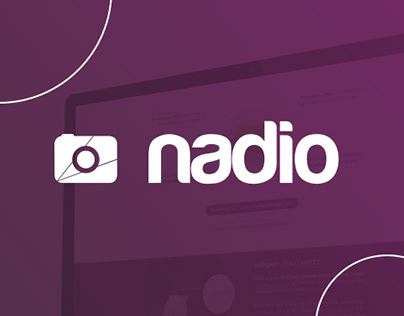 Nadio Website