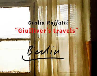Giulliver's travels