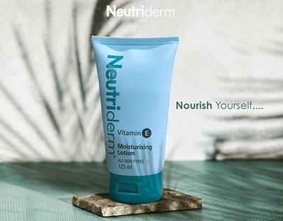 Neutriderm - Nourish Yourself