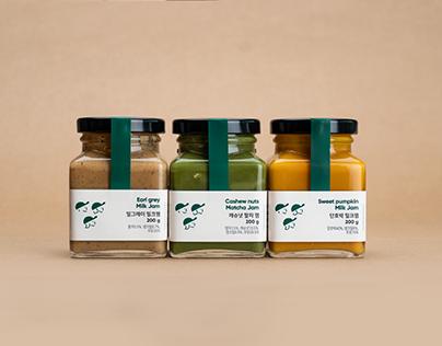 3SPOON | Branding & Packaging