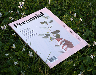 Perennial Magazine