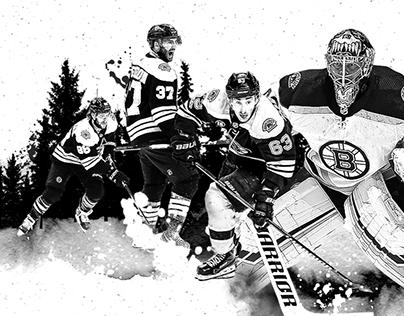 Bruins 2019