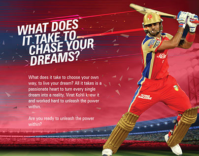 Work For ICICI Emailer