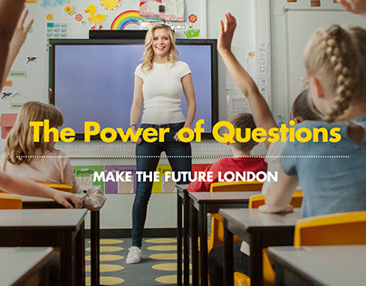 Shell | The Power of Questions