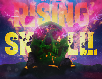 Night of the rising Skull