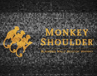 Monkey Shoulder Video