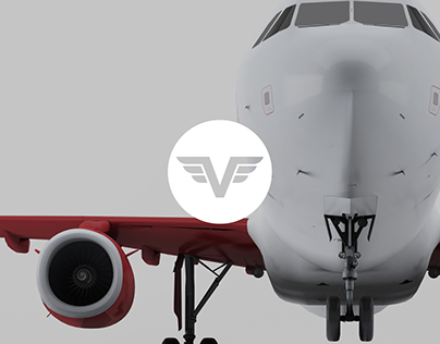 Virgin Airlines Rebranding Concept