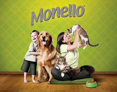 Monello campaign