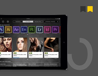 edumisz player - iPad, iPhone, Windows 8 app