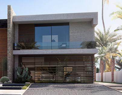 LE Aaltovillas,Palm Jumeirah 2015