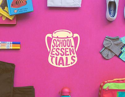 Cascadas Mall - School Essentials