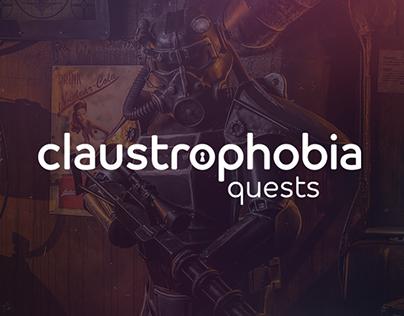 Claustrophobia.Berlin
