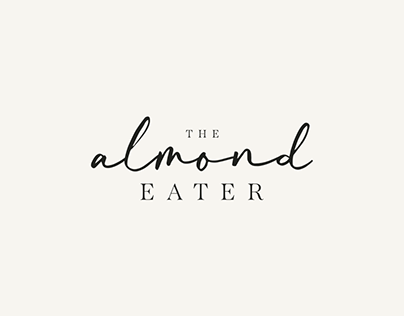 The Almond Eater Brand