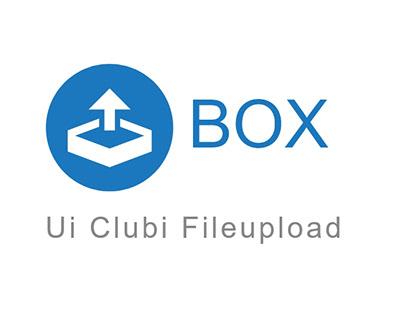 Daily UI 100 Fileupload