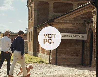 Yotpo   Fairfax & Favor