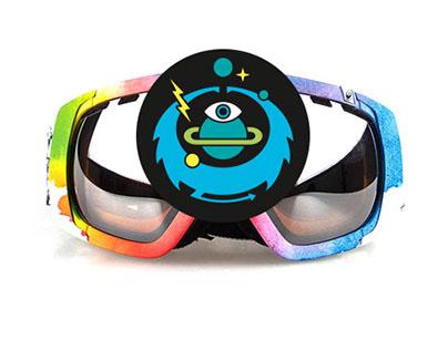 DRAGON - Signature Goggle