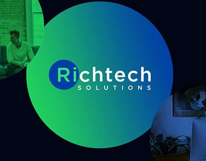 Branding - Richtech Solutions
