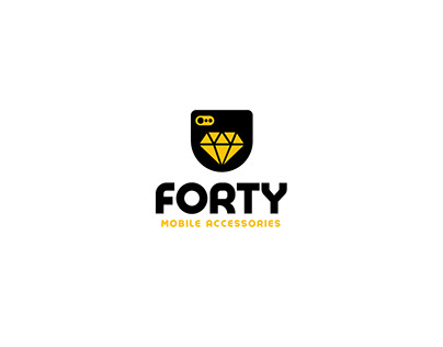 Forty | Mobile Accessories