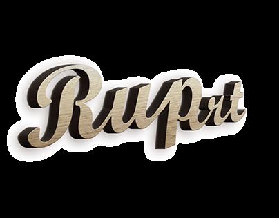 Art company Logo design